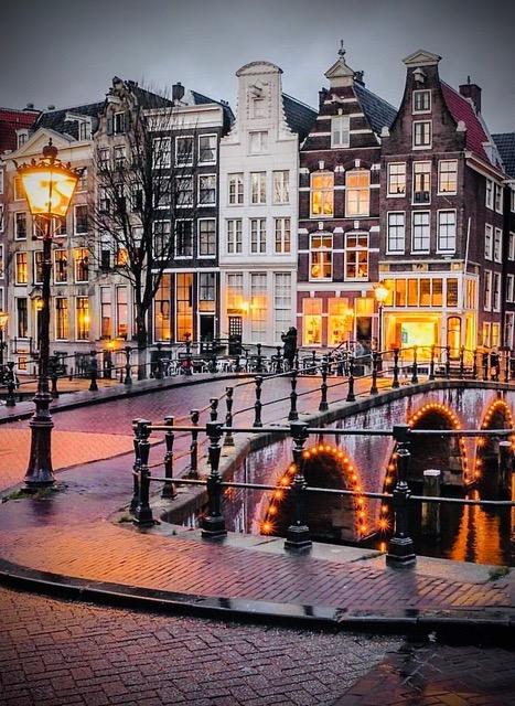 Gosto leisure pavilion & marina Amsterdam – NL