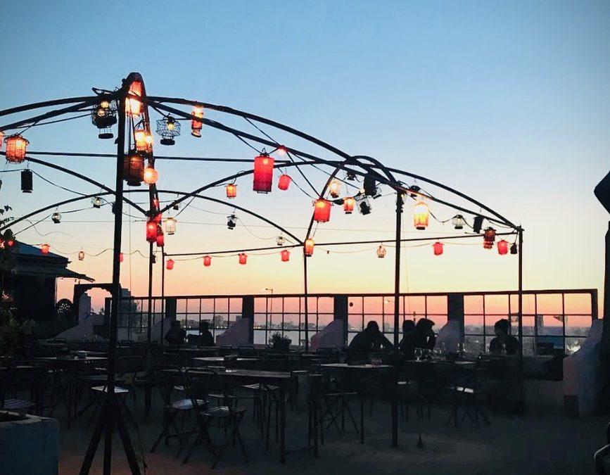 Gosto Nautix building Amsterdam – NL